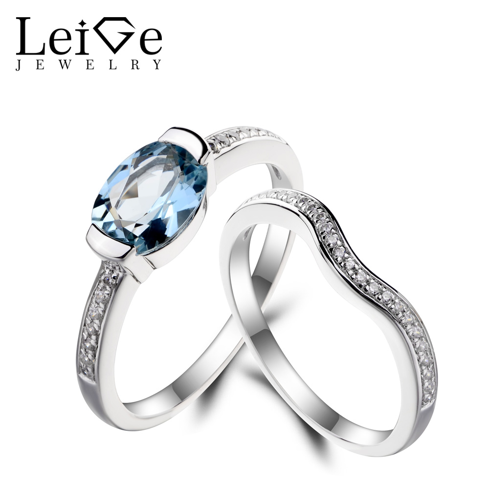 rings with birth super march premium com sterling cz stone birthstone stones ring accent aquamarine silver ladies
