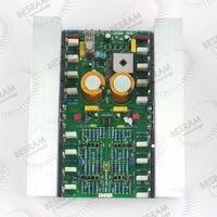 ME-308 Classe Uma Placa de amplificador DC Puro Menos Feedback nenhum dissipador de calor