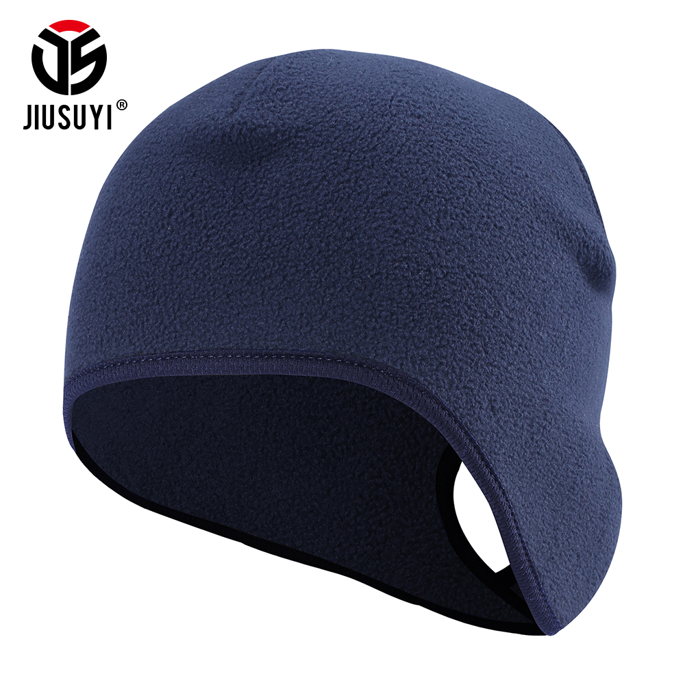 Fashion Warmer Women's Ponytail   Beanie   Hat Ear Covered   Skullies     Beanies   Fleece Thermal Winter Hedging Cap For Female Lady Girls