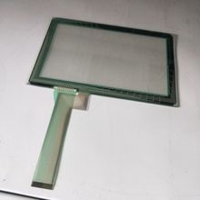 ZM-61E Touch Screen Glass for SHARP HMI Panel repair~do it yourself,New & Have in stock