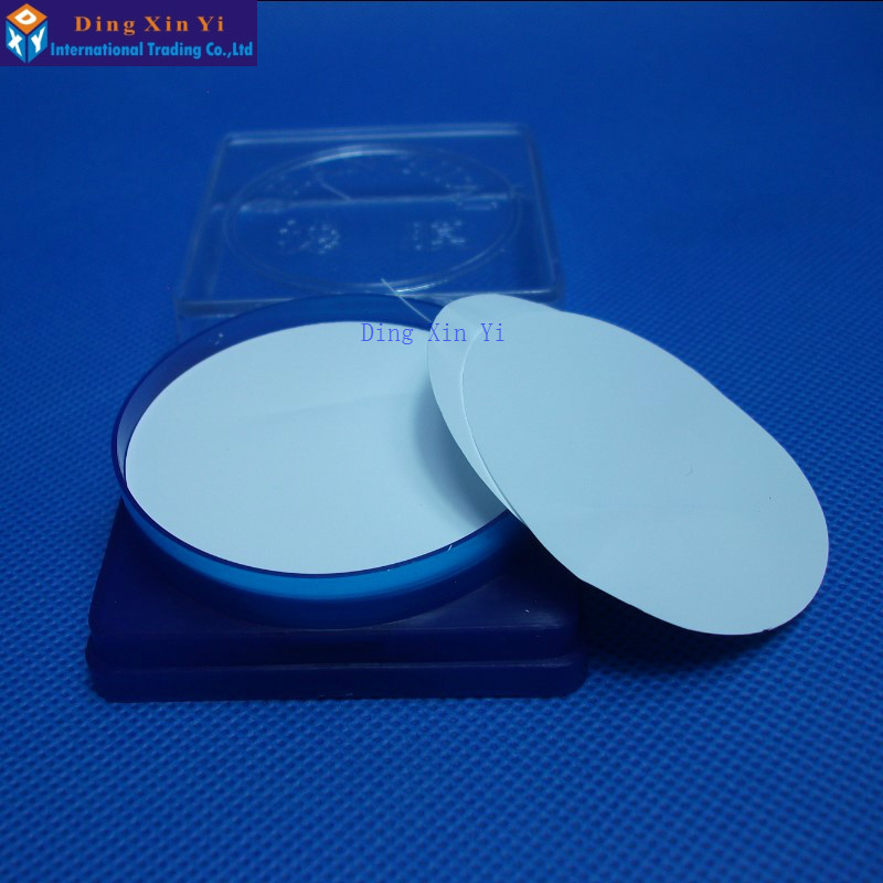 50pcs/lot 0.45 Or 0.22um 50mm Microporous MCE Water Microfiltration Membrane Filter Acetate Cellulose