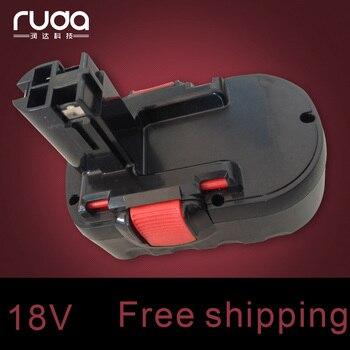 for BOSCH 18VA 2000mAh power tool battery 2607335560 2607335266 2607335680 2607335688 2610909020 BAT025 BAT026 BAT160 BAT181