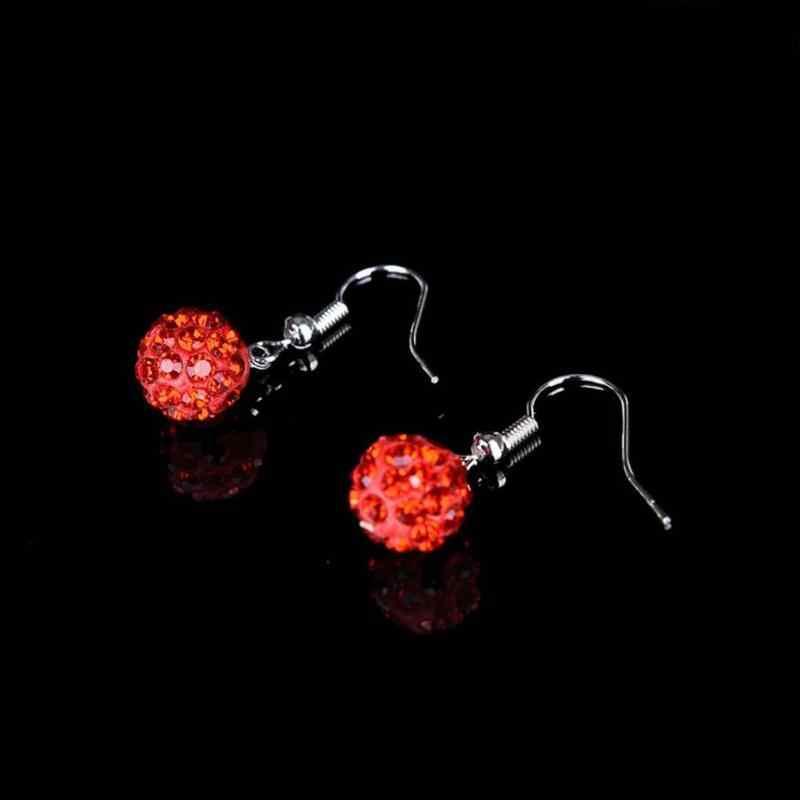 Женские Ювелирные наборы старинное тибетское Серебро Бирюзовый кристалл кулон ожерелье браслет серьги набор 12 цветов на выбор
