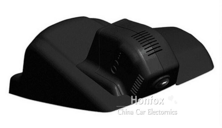 Newest Car Wifi Hidden DVR for Ford Mondeo 2013 with original style APP font b Share
