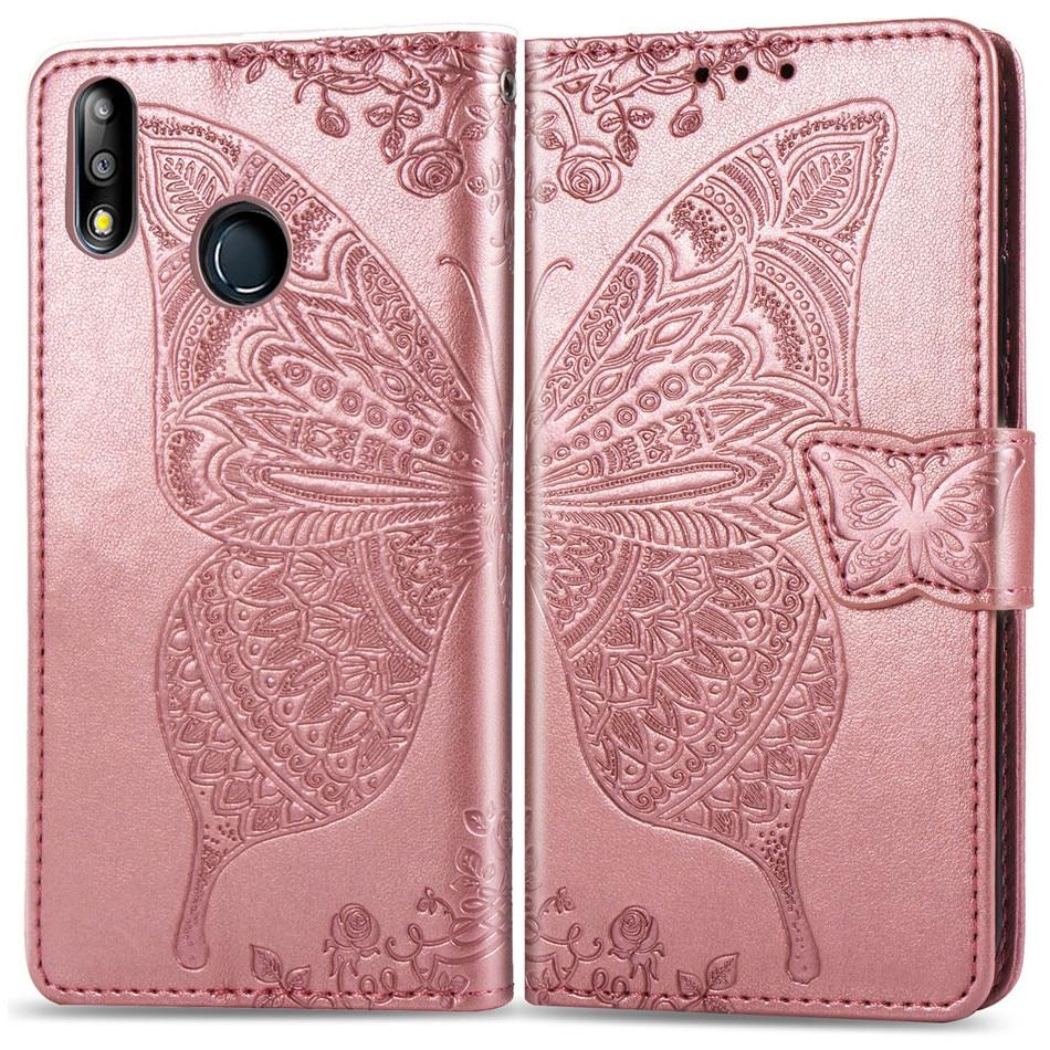 Շքեղ պարզ կոշտ գույնի պայուսակ ASUS Zenfone - Բջջային հեռախոսի պարագաներ և պահեստամասեր - Լուսանկար 5