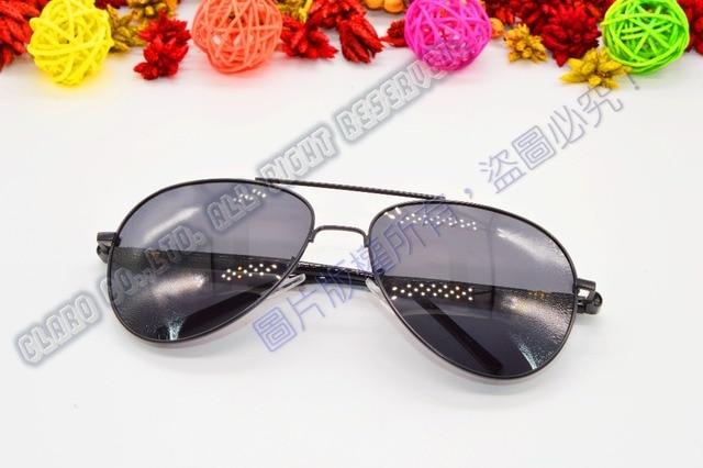 49098a46bec New Fashion Men s Polarized Sunglasses alloy Electroplating process  Retractable leg Sport Polaroid Driving Gafas Free Shipping