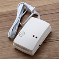 High Quality Standalone Combustible Gas Alarm LPG LNG Coal Natural Gas Leak Detector Sensor for Home Security Safety