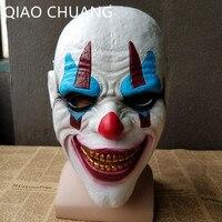 Бэтмен фильмы пакет телевидения счетчик маска клоуна шутка игровой персонаж действовать темно-Косплей Реквизит Высокое качество Коллекци...