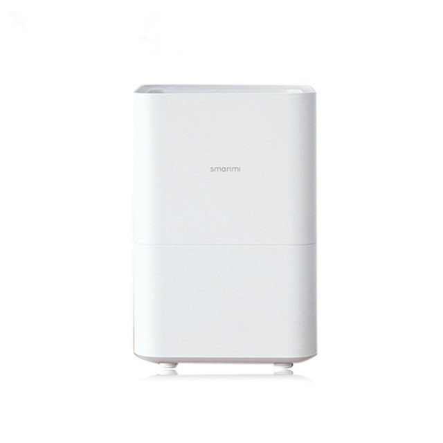 SMARTMI Humidifier Smog free Mist free Pure Evaporate Type Increase Natural Humidity Mute Humidifier App Control