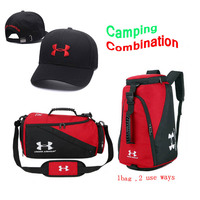 Under Armour men running cap unisex cap bag women hat summer Tactical cap outdoor camping combination gorras mujer hombre