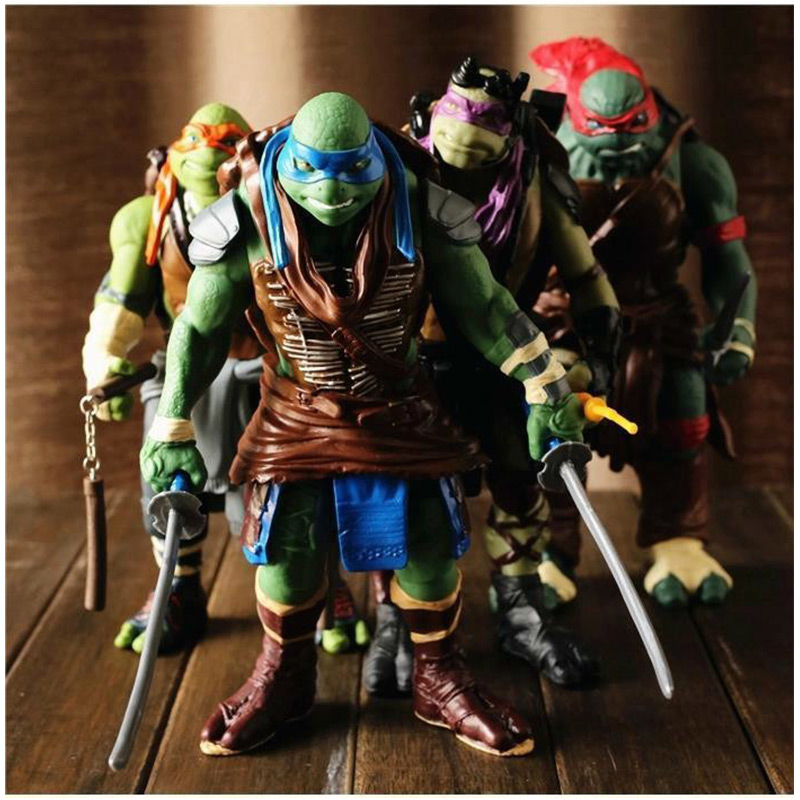 Funko Pop lol Resin Material Movie Version Action Figure 4 Piece Set Can Collect Manual Model