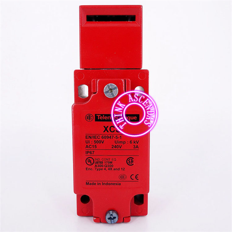 Safety switch Red switch Original New XCS XCSA701 XCS-A701 / XCS XCSA702 XCS-A702 bork антимикробный фильтр a702