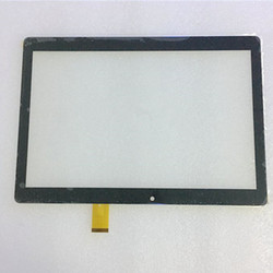 """Dla 10.1 """"Digma samolot 1550S 3G PS1163MG Tablet ekran dotykowy panel szkło digitizer wymienny czujnik Digma samolot 1550S 3G w Ekrany LCD i panele do tabletów od Komputer i biuro na"""