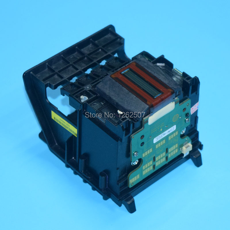 2Pcs HP950 N811 N911 CM750 100% Test Well Printhead For HP Officejet pro 8600 8100 8610 8620 8630 251 276 Printer Print Head test well 950 951 95%new original printhead print head for hp 8600 8100 8620 8630 8640 8660 251dw 276 printer head for hp 950