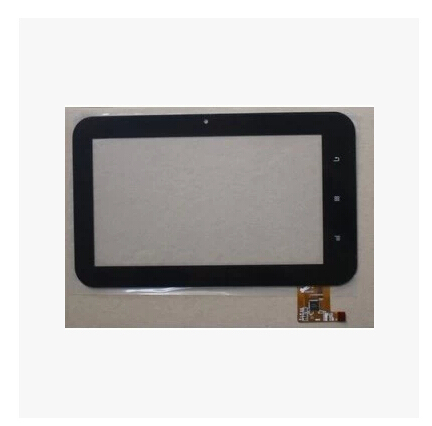 Ventana N12 deluxe edition 3g versión T6 pantalla manuscrita pantalla Táctil de 7 pulgadas fuera de la pantalla de la capacitancia TPL-50152