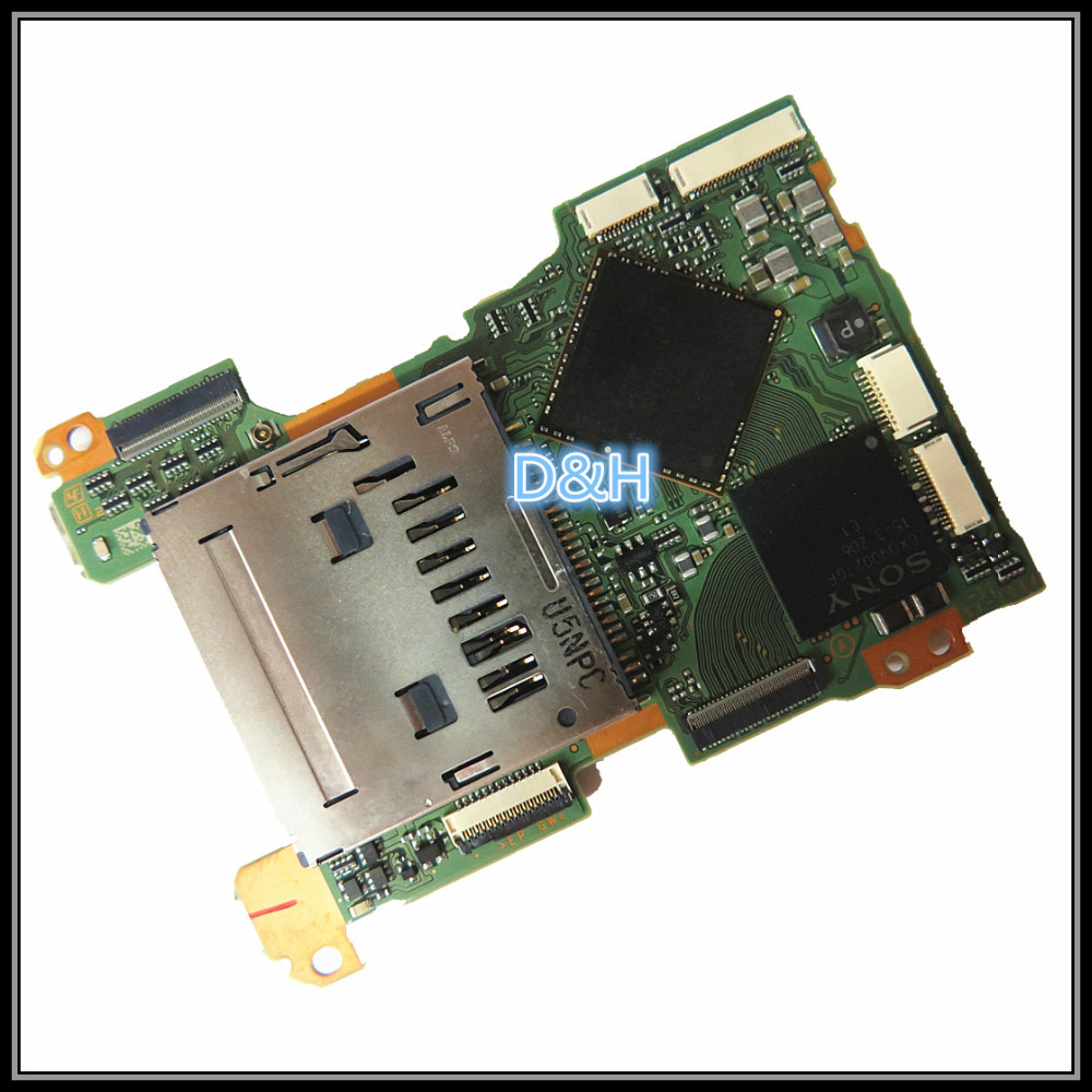 100% Original ALPHA 5100 ILCE-5100 ILCE-5100L ILCE-5100Y Main board Mother Board For Sony A5100 sony alpha ilce 5100 kit