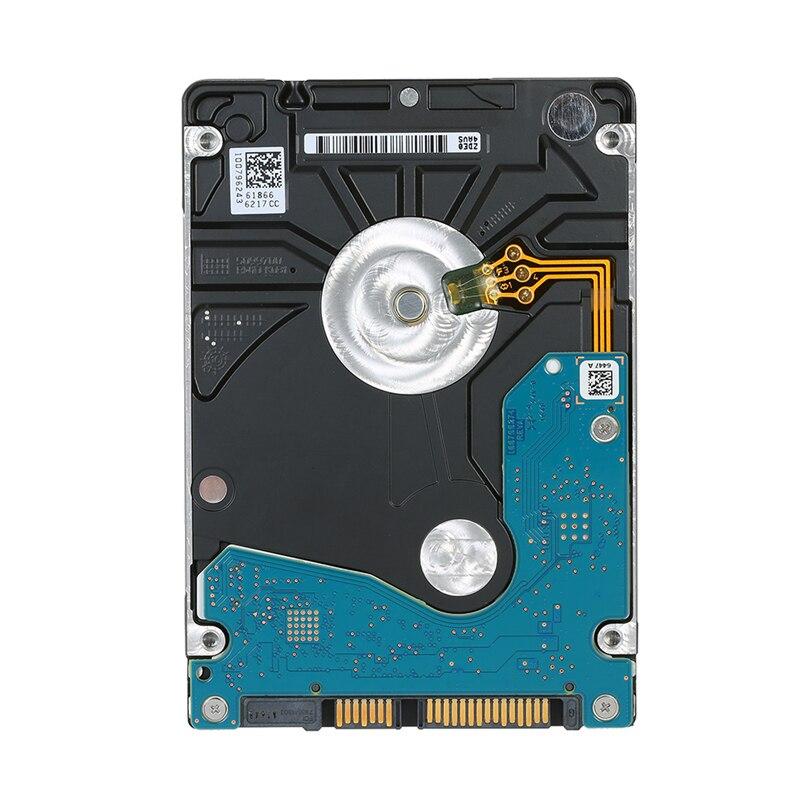 Seagate 1 TO Interne HDD Portable disque dur Lecteur 7mm 5400 RPM SATA 6 Gb/s 128 MO Cache 2.5