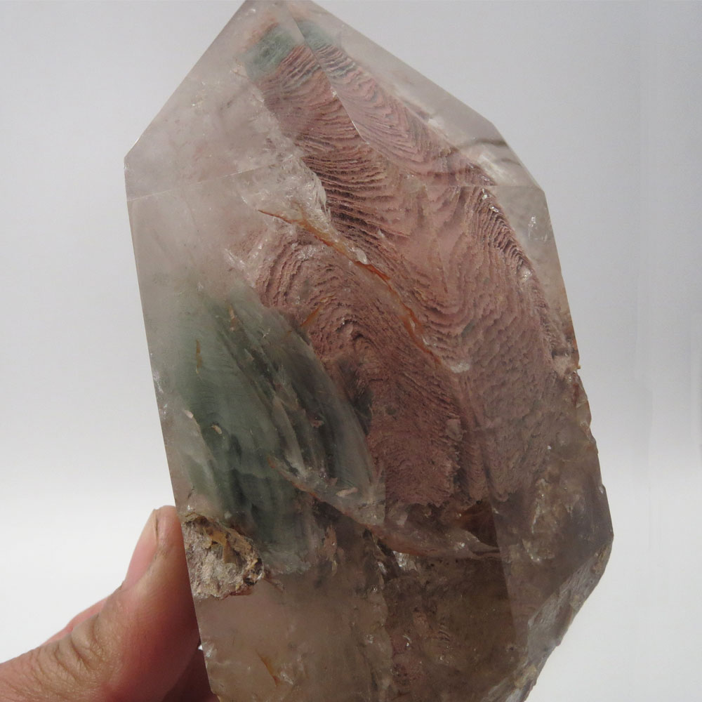 Online Buy Wholesale red phantom quartz from China red
