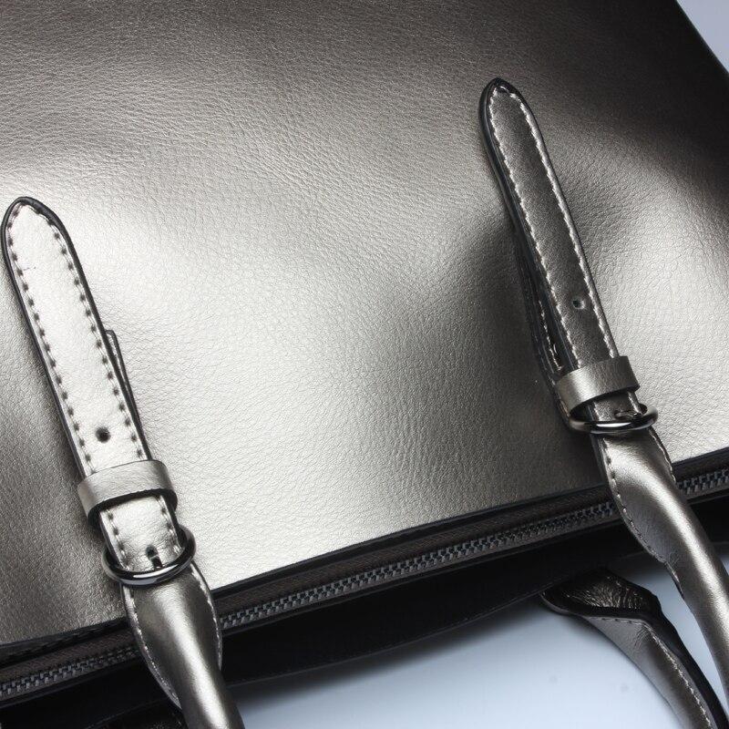 moda azul bolsos bolsa de Marca : Mesoul