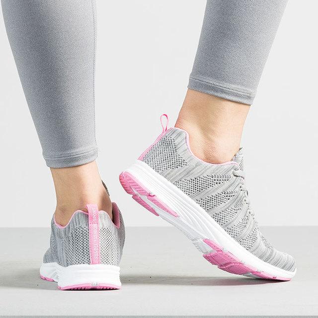FANDEI running shoes women sneakers women sport shoes designer sneakers for men breathable free run mens zapatillas hombre mujer