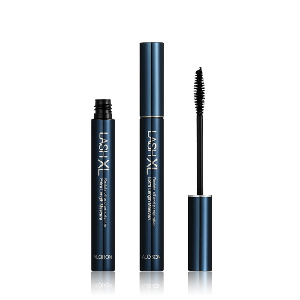 US $2 81 11% OFF 2018 Newest Cosmetic Black Mascara Makeup Eyelash  Waterproof Extension Curling Eye Lashes Support Dropship-in Mascara from  Beauty &