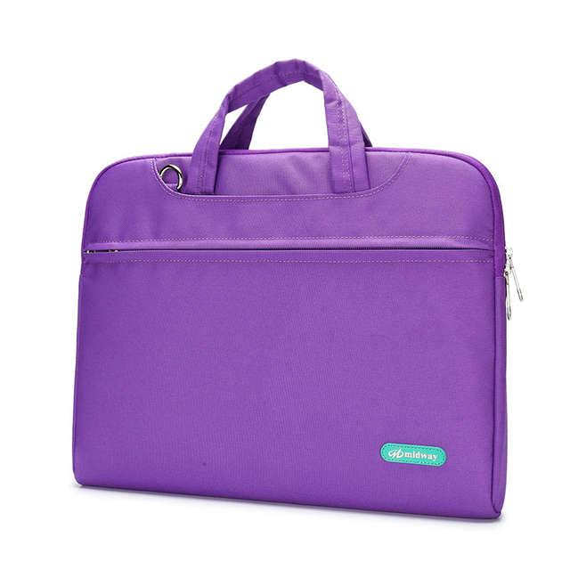 Business For Online Sleeve Shop Bag Lenovo Laptop Women Briefcase fvYg76by
