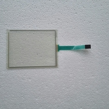 0585-IN-CH-AN-W4R Touch Glass Panel for HMI Panel & CNC repair~do it yourself,New & Have in stock