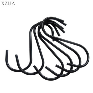 XZJJA 3PC Stainless Steel Blac