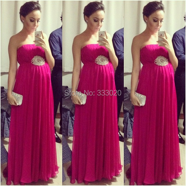 Online Buy Wholesale formal gowns pregnant women from China formal ...