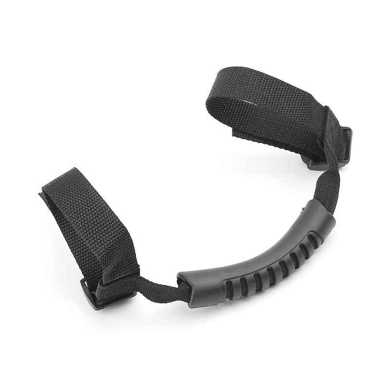 2 шт. ручки захвата рулон бар Задняя ручка сиденья аксессуар для Jeep Wrangler YJ TJ JK JKU Sports Sahara Freedom Rubicon
