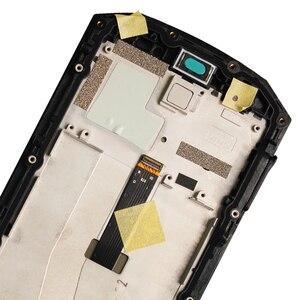 Image 5 - 5.99 بوصة DOOGEE S70 شاشة الكريستال السائل + محول الأرقام بشاشة تعمل بلمس + الإطار الجمعية 100% الأصلي LCD + اللمس محول الأرقام ل S70 + أدوات