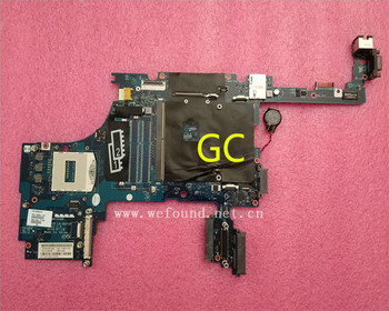 laptop Motherboard For 17 G1 LA-9371P 752581-001 752581-501 752581-601 system mainboard Fully Tested