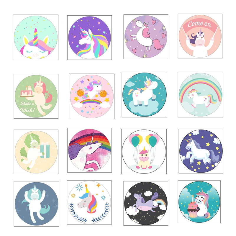 Essien Cute Cartoon Expanding pop Phone Holder Stand finger round holder for iphone 7 6 6s ipad mobile holder for Samsung Tablet