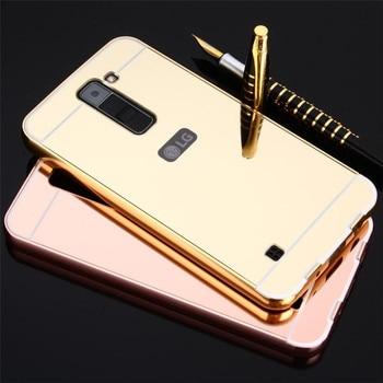 LG mirror phone cases