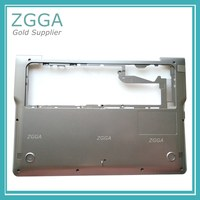 Genuine Base Case For Samsung 530U3B 530U3C 535U3C NP530U3B NP530U3C NP535U3C Laptop Shell Bottom Cover Silver