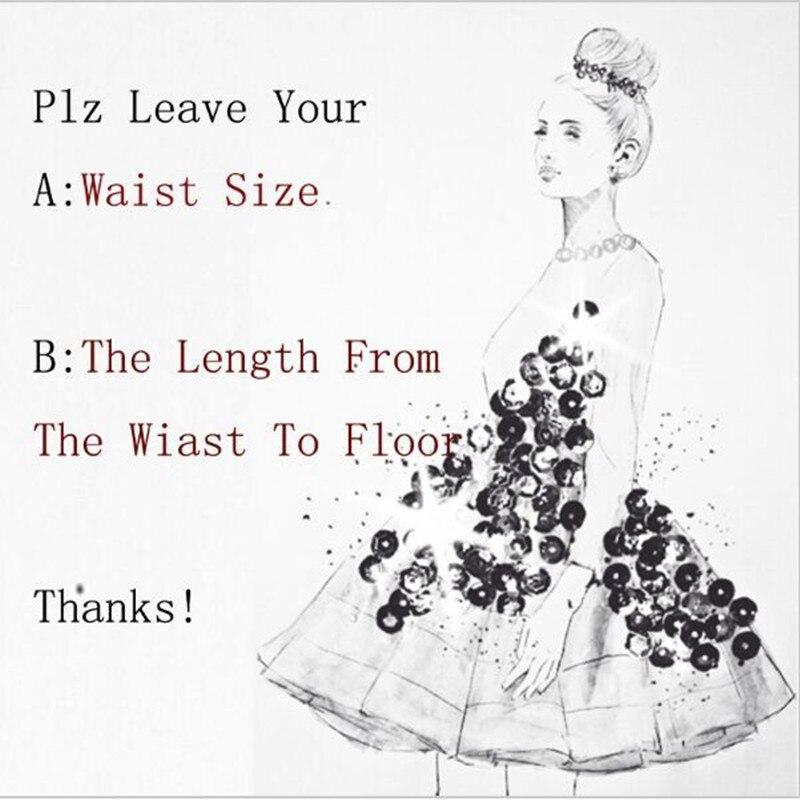 Топ дизайн длинная розовая Тюлевая юбка A Line Длина пола макси юбка пышные персонализированные взрослые женские юбки - 2