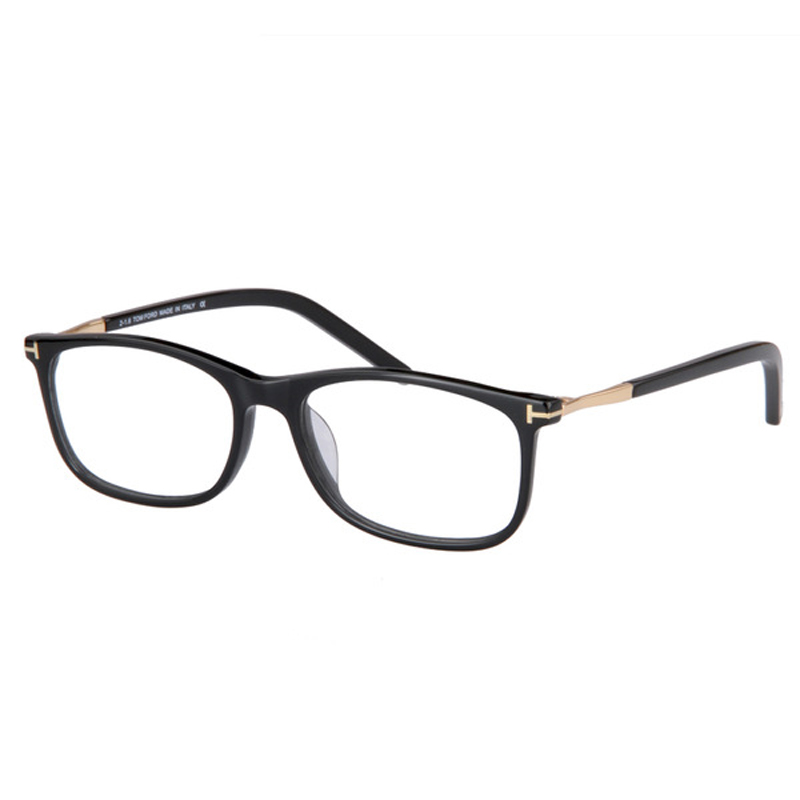 Eyeglass Frame Temple : Osilotte Eyeglasses Frames TF5398 optical frame glasses ...
