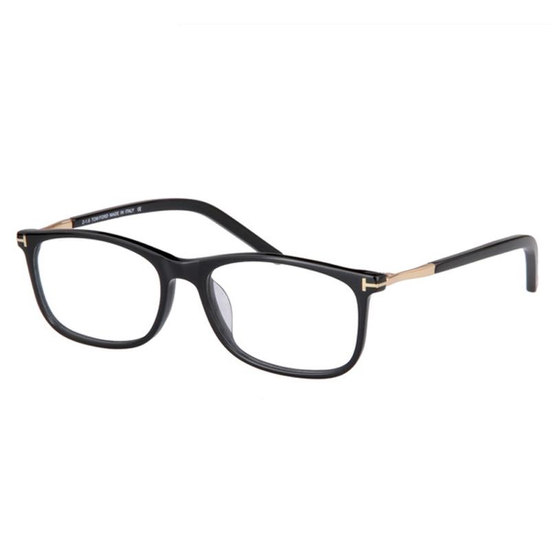 Glasses Frame Temple : Osilotte Eyeglasses Frames TF5398 optical frame glasses ...