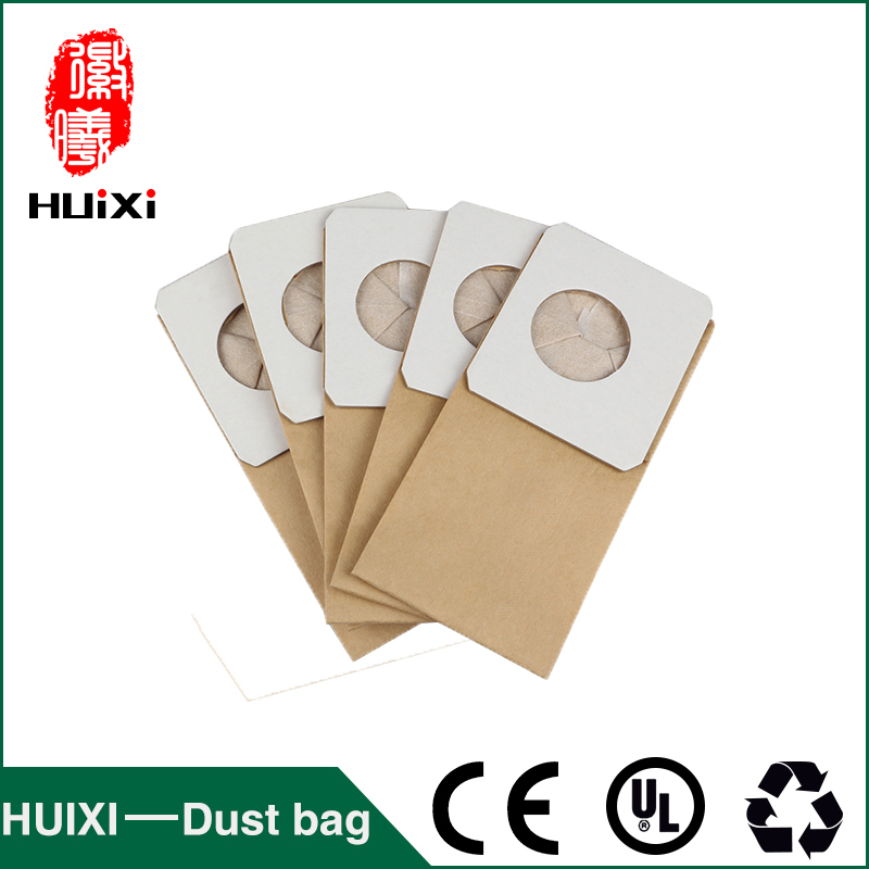 Universal Small Paper Dust Bags Change Bags With High Quality Of Vacuum Cleaner Accessoeies For SC-H26  SC-H30 etc 65mm universal vacuum cleaner dust paper bags with good quality of household vacuum cleaner parts for wd3 200 wd3 300 etc