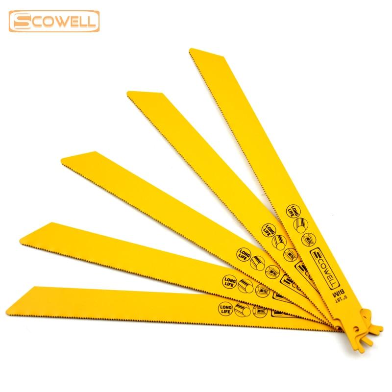 30% de descuento en cuchillas de sierra recíprocas bimetálicas - Hojas de sierra - foto 2