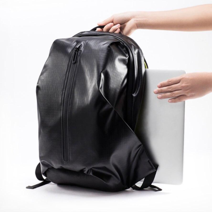 Оригинальный Xiaomi 90 всепогодный легкий функциональный городской рюкзак для ноутбука водостойкий 18л 14 дюймовый ноутбук - 2