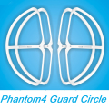 4pcs/lot DJI Phantom 4 Quick Release Propeller Protective Guard Phantom4 Anti-collision Shields Propeller Protector