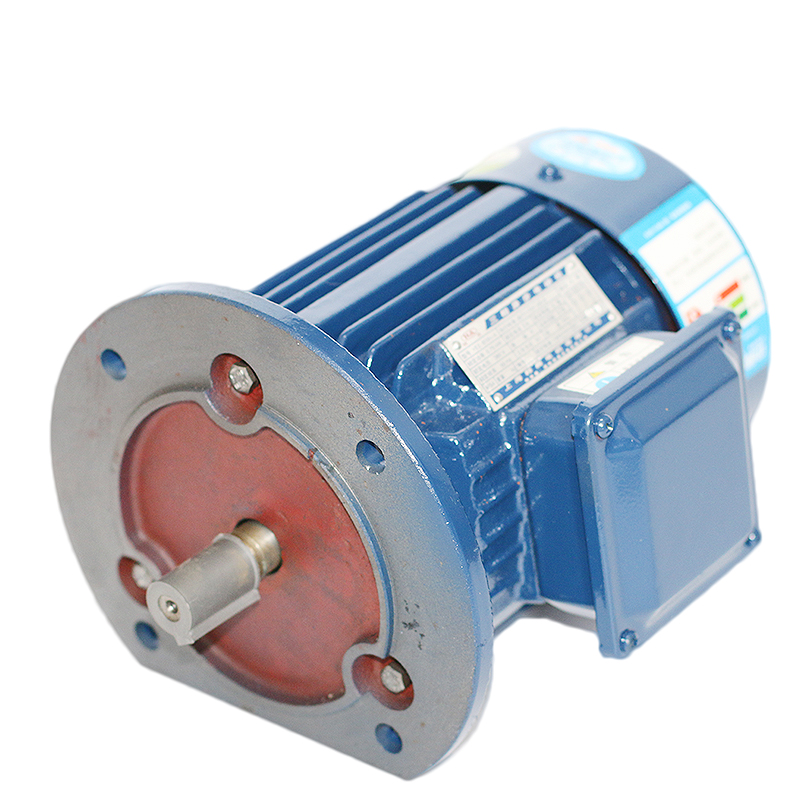 750w 1hp GB vertical YE2 copper core motor 380V three-phase asynchronous motor B5 motor stirring motor