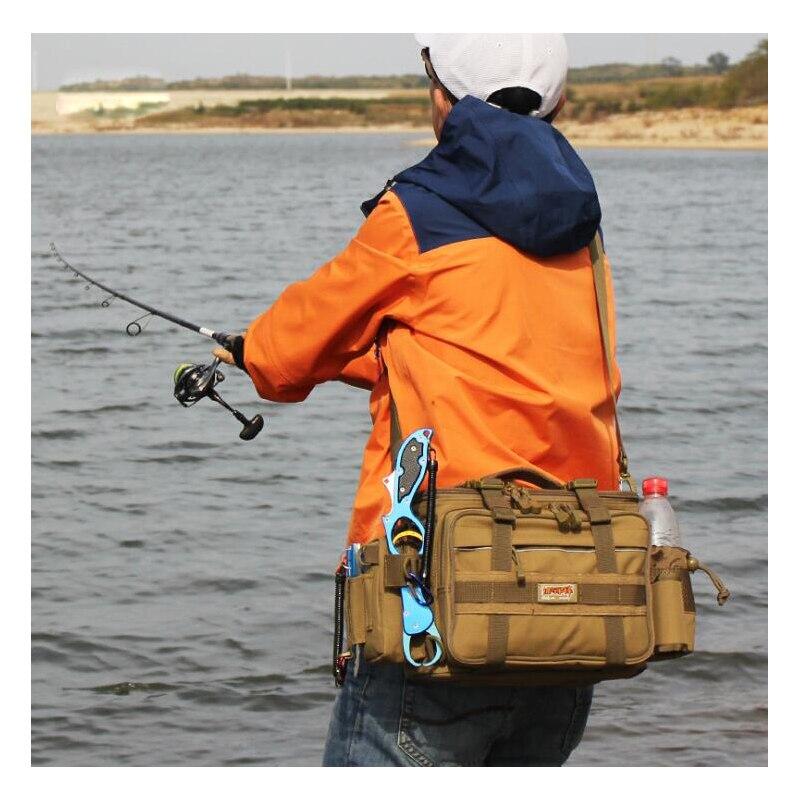 saco de pesca de grande 444125 393520 cm capacidade 25l 03