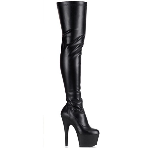 Aliexpress.com : Buy Big Sale Sexy Women Boots High Heels Thigh