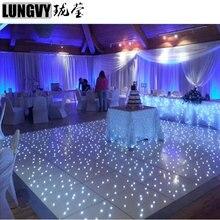 2ft* 2ft Stagelight светодиодный Танцы пол свет для DJ свадебные ночной клуб паб Вечерние