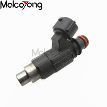 4PCS/LOT Car accessories high quality CDH166 INP770 MD319790 Fuel injector nozzle for  Japanese Mitsubishi Suzuki Vitara 1.6L