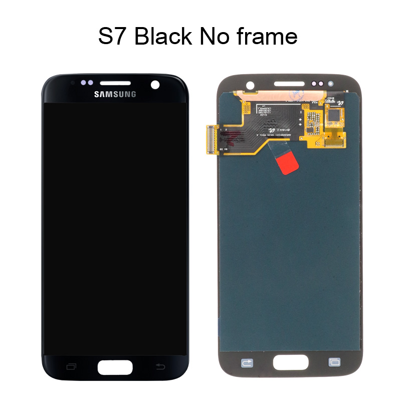 Black l No frame