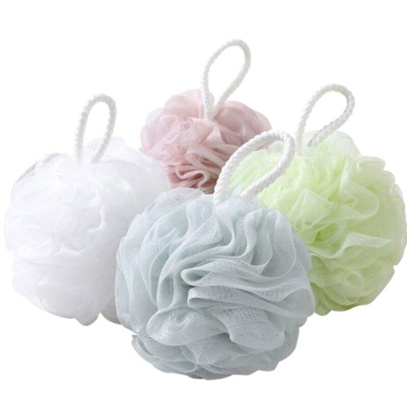 Body Wash Bath Ball Large Bath Sponge Bath Flower Bath Washing body Tool Accessory