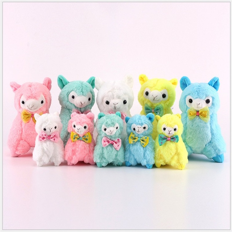 4 Colors High Quanlity Kawaii Stitch Plush Toys With Heart Stuffed Animals Creative Christmas Birthday Gifts For Kids Dolls & Stuffed Toys Toys & Hobbies
